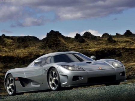 Обзор 10 самых дорогих современных автомобилей