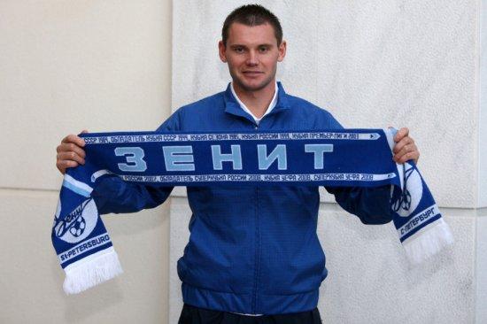 Юрий Жевнов: Почему в сборную не верят?