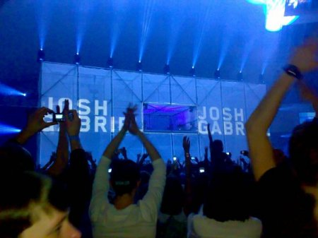 Josh Gabriel. 5 ИЮНЯ. BROADWAY The Club