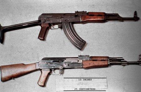 Минобороны России продаст списанное оружие населению