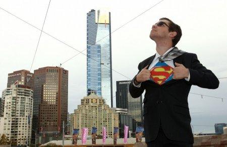 Люди супергерои
