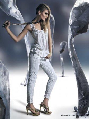Fashion снимки.. Фотограф Joon Brandt