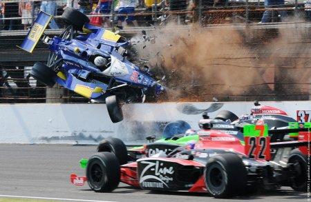 Летающие гонщики