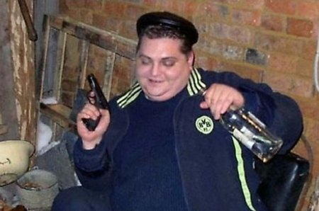 Дураки и оружие