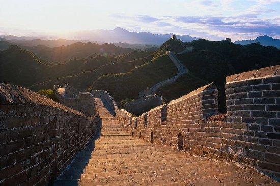 Секретом прочности Великой китайской стены назвали рисовую кашу