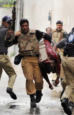 Пакистан: освобождение заложников 28 мая 2010