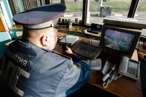 Нургалиев нашел в рядах ГИБДД глубоко больных инспекторов