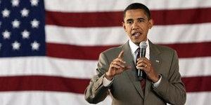 Обама: iPad противоречит принципам демократии