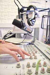 Снова о белорусском радиоэфире