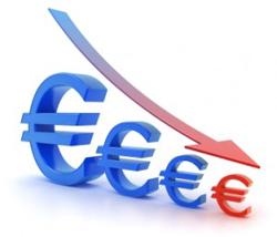 Покупать евро рука не поднимается