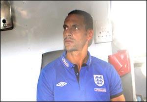 Проклятие капитанов - Рио Фердинанд пополнил длинный список травмированных перед Кубком Мира капитанов сборной Англии