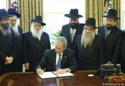 Евреи - самый умный народ на Земле?