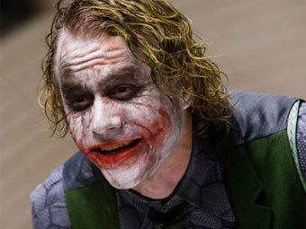Третий фильм про Бэтмена обойдется без Джокера