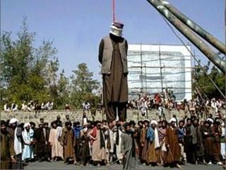 Афганский парламентарий хочет публично казнить мусульман, ставших христианами