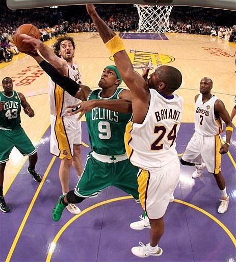 Bos vs Lal Game 2