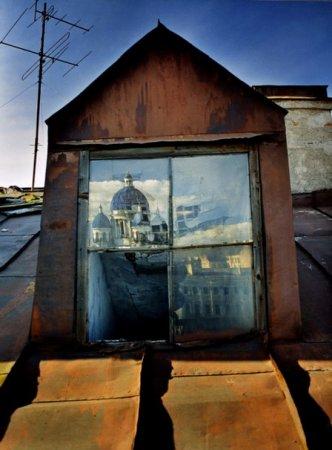 Петербург глазами фотографа Александра Петросяна