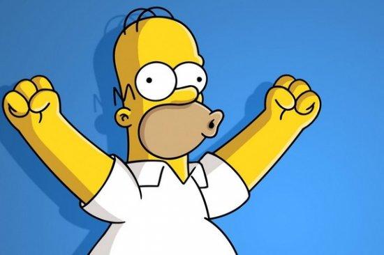 Цитаты Гомера Симпсона (Homer Simpson)
