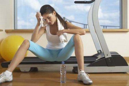 Почему стоит ходить в спортзал