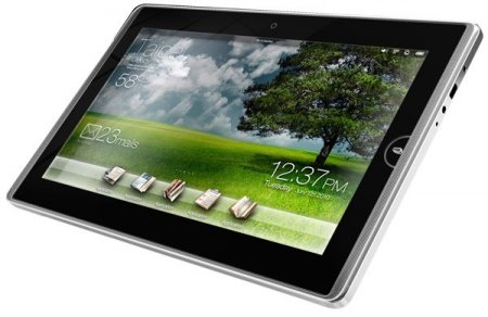 ASUS Eee Pad EP121 - настоящий конкурент iPad'а