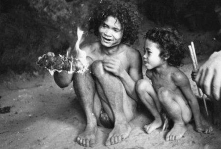 Дети природы