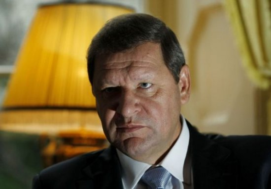 Эксперт: Как президент Белоруссии, Сидорский устроил бы и Россию, и Европу