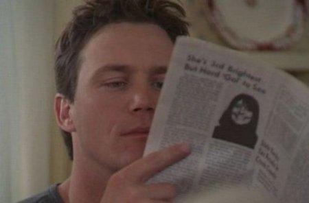 А вы знали, что в Голливуде всего одна газета?