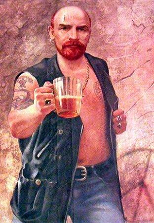Великие люди и пиво. Топ 10