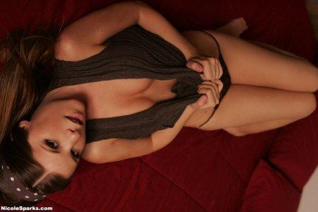 Nicole Sparks. ����� 1