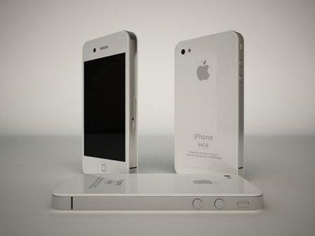 Потенциальные новинки WWDC: iPhone 4G он же iPhone HD