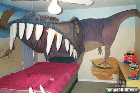 Прикольноые спальные места