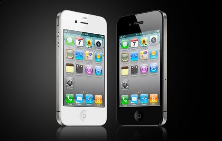 iPhone 4: дебют