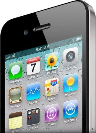 iPhone 4: �����