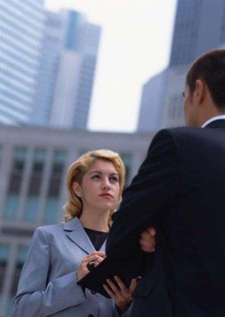 Сексуальная жизнь женщины и ее карьера