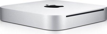 Apple представляет новое поколение компьютеров Mac mini!