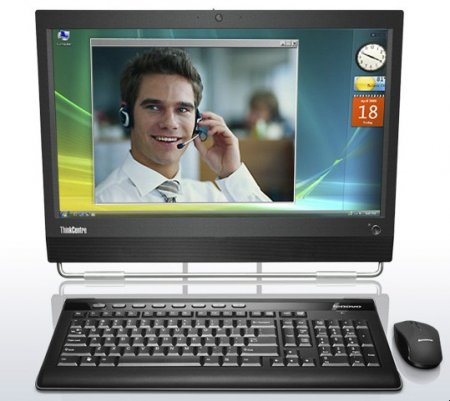 "Lenovo ThinkCentre M90z � ��������� �� ������ ""��-�-�����"""