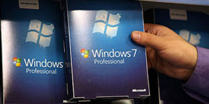 Переходим с XP на Windows 7: инструкция