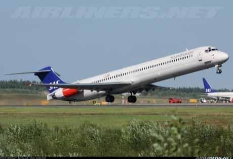 Самые опасные модели самолетов