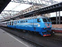 Минск и Москву свяжет скоростная железная дорога