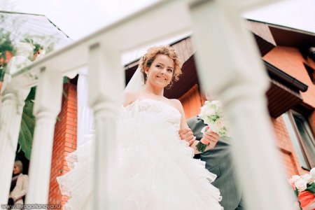 Свадебные фотосеты Лилии Горлановой