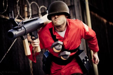 Team Fortress 2 - ����� �������