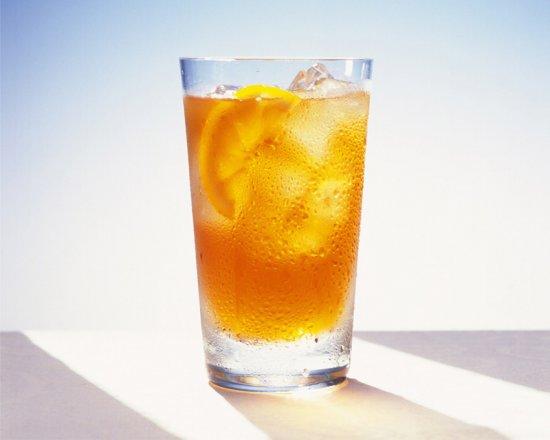Холодный чай - опасный напиток