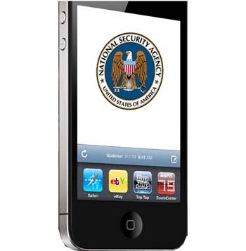 Apple тайно качает данные с iPhone?