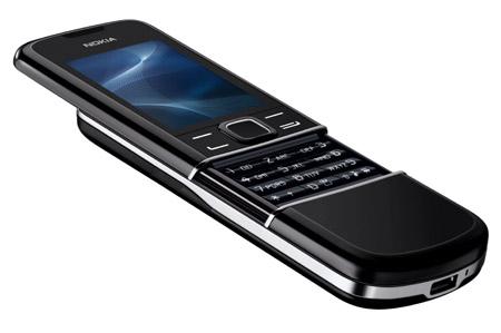 Nokia продолжает терять рынок телефонов