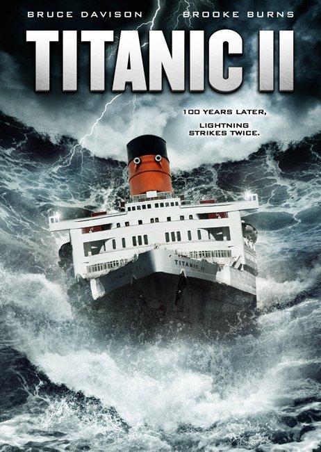 Титаник 2 (трейлер)