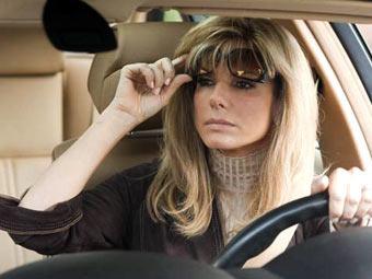 Сандра Баллок стала самой высокооплачиваемой актрисой Голливуда
