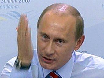 Путин лично ответил блогеру, обругавшему матом власти.