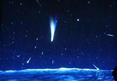 С 11 по 13 августа ожидается сильнейший звездопад