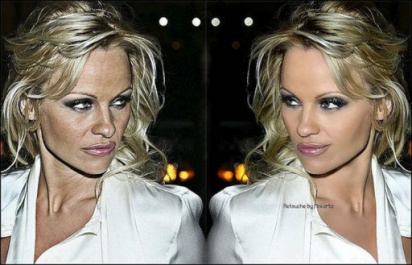 Photoshopped Celebrity Photos