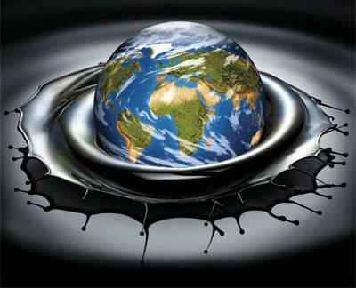 Эра нефти заканчивается
