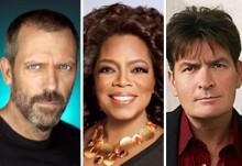 Кто всех больше зарабатывает на телевидении?